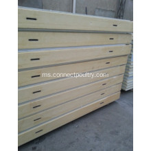 Panel sandwic EPS Insulation